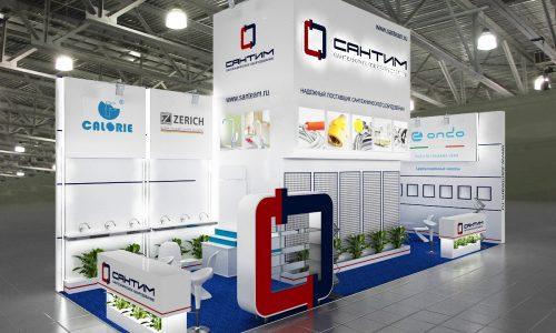 Изготовление интерактивных выставочных стендов в Москве